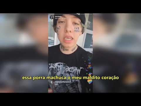 Lil Xan Fala sobre a morte de XXXTENTACION