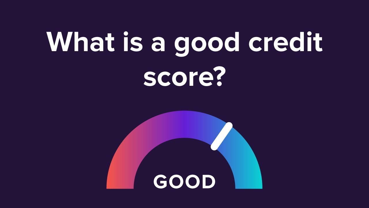 Is 747 A Good Credit Score >> What Is A Good Credit Score