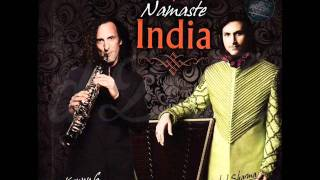 Rahul Sharma & Kenny G - Dance of the Elephant God