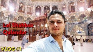 Saarwar Khan First VLOG Karachi To Sehwan Sharif Full Travelling VLOG
