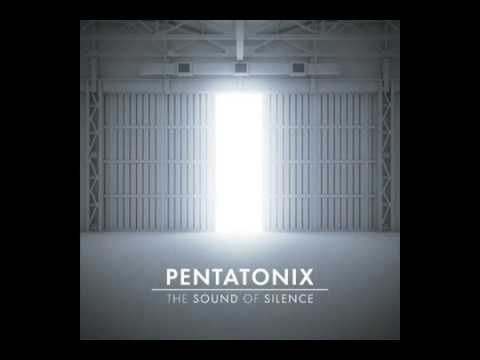 PENTATONIX - The Sound Of Silence [Audio]