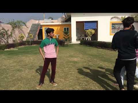 Gullu Cricket | Round2hell | H2l|