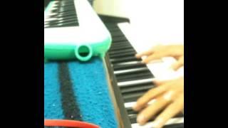 Xin vang piano