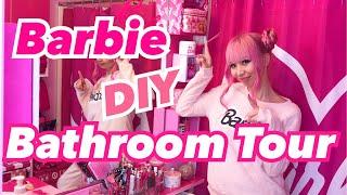 Small Bathroom Tour 2019 ♡ West Hollywood Apartment Tour
