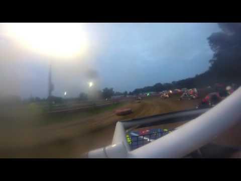 Linda's Speedway 6/16/17