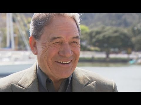National and Labour open to forming a government with NZ First