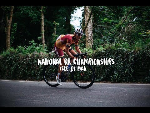 British National Road Race Championships 2017