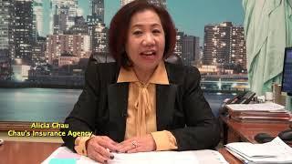 MC VIỆT THẢO- THÔNG TIN liên quan đến BẢO HIỂM và MEDICARE với ALICIA CHAU- January 9, 2019
