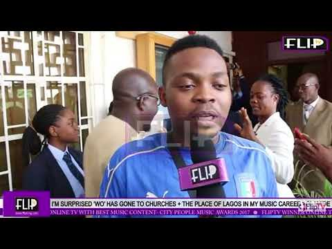 """I'M SURPRISED """"WO"""" HAS GONE TO CHURCHES - OLAMIDE STREET MUSIC"""