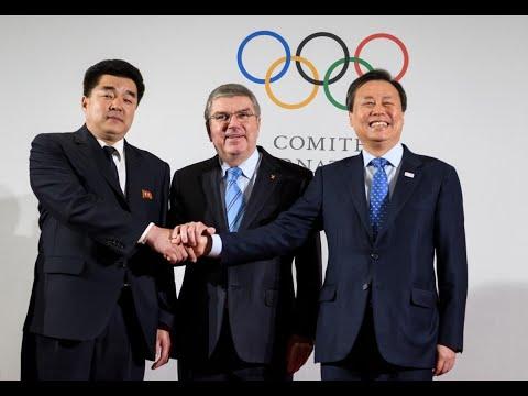 رفض انتقادات تصف الالعاب الاولمبية بأولمبياد بيونغ يانغ  - نشر قبل 18 ساعة