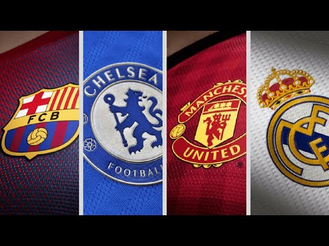 Top 10 Football Clubs In The World 2020 | Soccer Clubs Ranking 2020