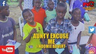 AUNTY EXCUSE ME INDOMIEBELLEFULL FRIENDSHIPMEMORIES  PRAIZE VICTOR  COMEDY Nigerian Comedy