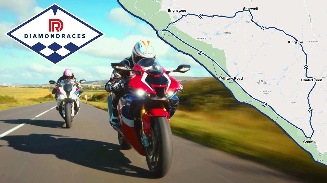 Coming 2021 Isle Of Wight Road Racing