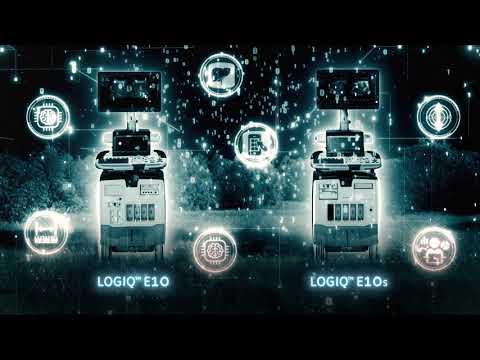 LOGIQ™ E10 Series
