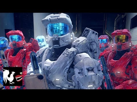 Red vs. Blue Season 15, Episode 14 - True Colors