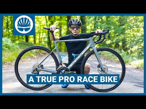 A Pro Bike You MIGHT Actually Afford   2021 Vitus Vitesse EVO Review