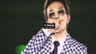GD&TOP - Knock Out (BIGBANG LOVE & HOPE TOUR 2011)