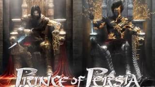 История серии Prince of Persia (Stopgame.ru) [3 часть]