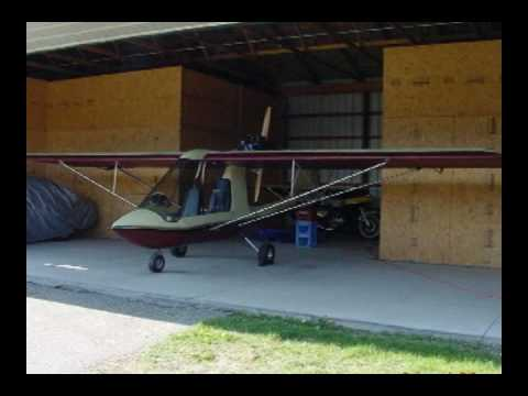 Excalibur Aircraft Customers -  Richard Morse.flv