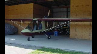 Excalibur Aircraft Customers -  Richard Morse.flv