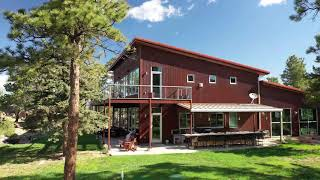 Must see! 6199 South Skyline Drive | Evergreen, Colorado