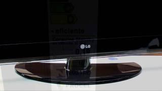 "31546 - TV 42"" Lg Lcd Digital Full HD Time Machine 42LH40ED"