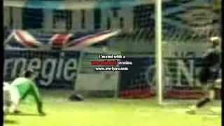 Northern Ireland 1:0 Estonia 2006