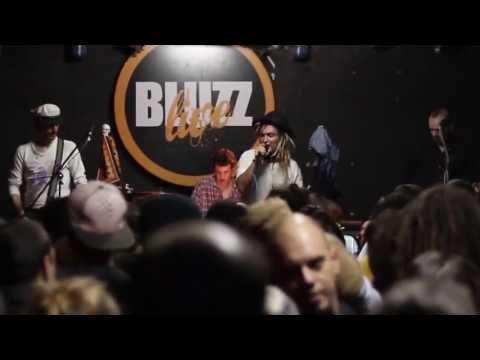 Boom Boom Kid @BluzzLive