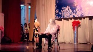 Cosplay Kokoro Kagamine Rin Vocaloid Japan Day