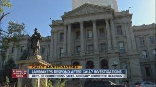 Hearings on parole start Thursday