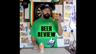 Odell Brewing Colorado - Cloud Catcher Milkshake IPA Beer Review - Bloopers - tshirts