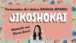 Perkenalan diri dalam bahasa Jepang yuk!