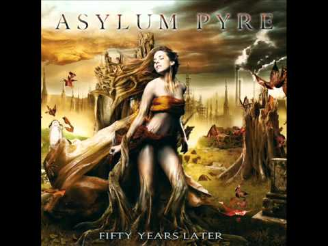 ASYLUM PYRE - These Trees - Pre-Listening (AUDIO ONLY!)
