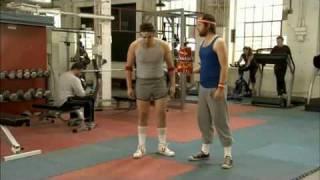 Dorito Ninja Super Bowl Commercial 2010