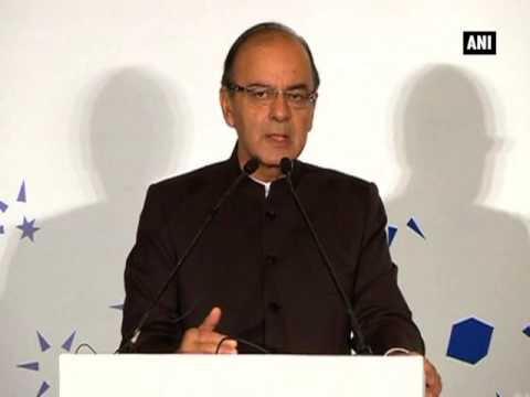 Finance Minister Jaitley, IMF chief meet in Delhi