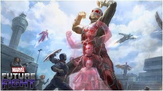 THE DREAM FIGHT - Marvel Future Fight