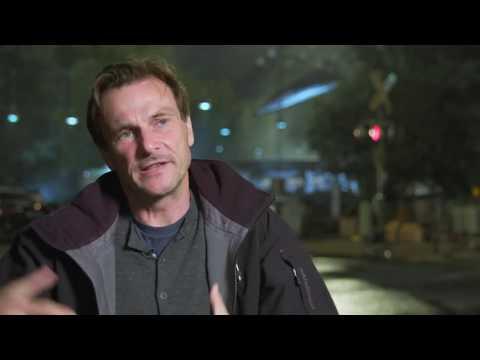 The Commuter - Richard Bridgland - Production Designer