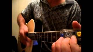Download lagu how to play JESUS ON THE MAIN LINE with chordbuddy MP3