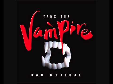 tanz der vampire stuttgart - einladung zum ball (jan ammann) - youtube, Einladung