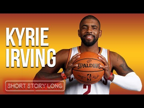 #60 - Kyrie Irving: NBA Cleveland Cavaliers