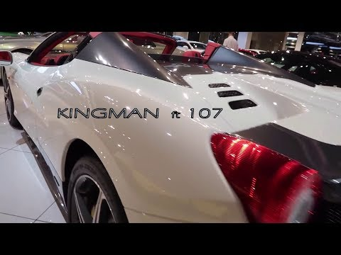Kingman ft 107 - Tanzania to Jamaica  2018  [OFFICIAL MUSIC VIDEO] NEW MUSIC thumbnail