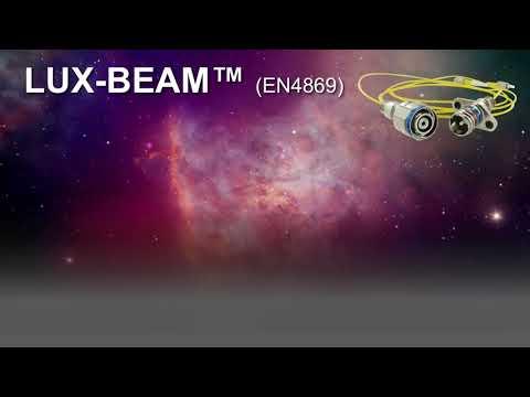 Fiber Optic Termini Lux Beam - Product presentation