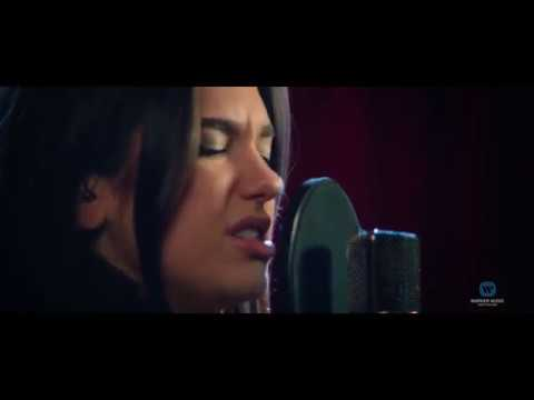 Dua Lipa - IDGAF (NZ Live Acoustic Session)