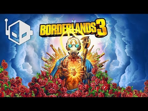 Borderlands 3 E3 2019 Hands-On Gameplay