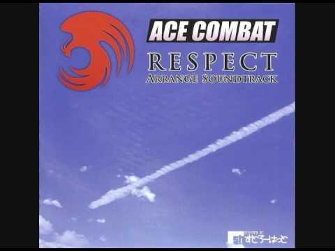 Ace Combat RESPECT Arrange Soundtrack- Minus Ten