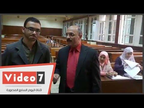 عميد -دار العلوم- القاهرة: اتجاه لتعيين اتحاد الكلية لقلة الأعداد  - نشر قبل 14 ساعة