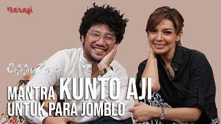 Download Video Najwa x Kunto Aji: Mantra Kunto Aji untuk Para Jomblo | Catatan Najwa (Part 3) MP3 3GP MP4