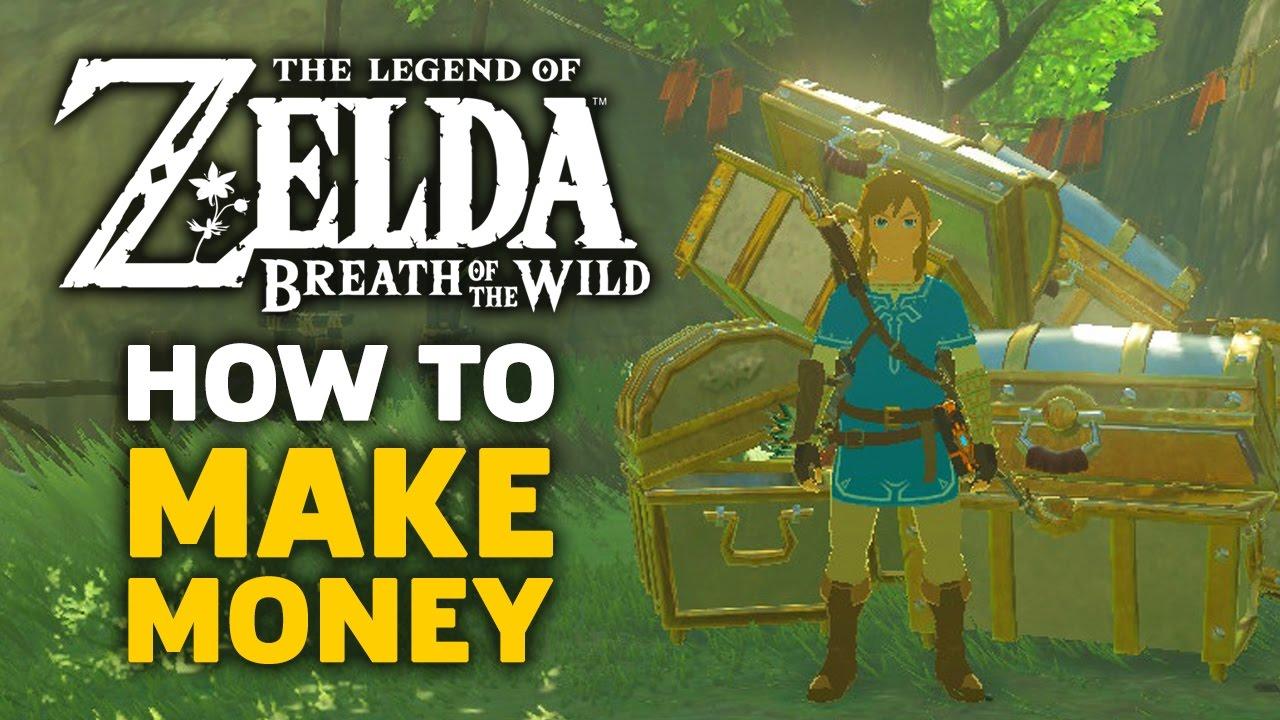 Wild For Money.Com