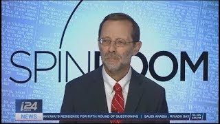Moshe Feiglin on Democracy, the Peace Process and More
