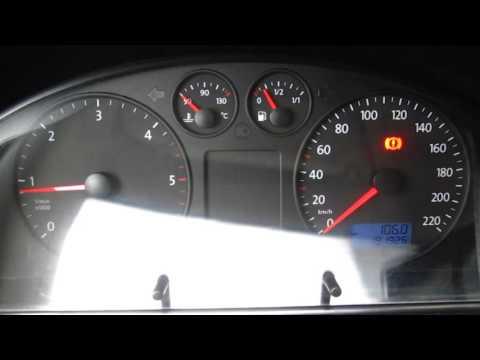VW Transporter T5 cold start 1.9 TDI 105 CP / Холодный пуск Фольксваген Т5 1.9 TDI